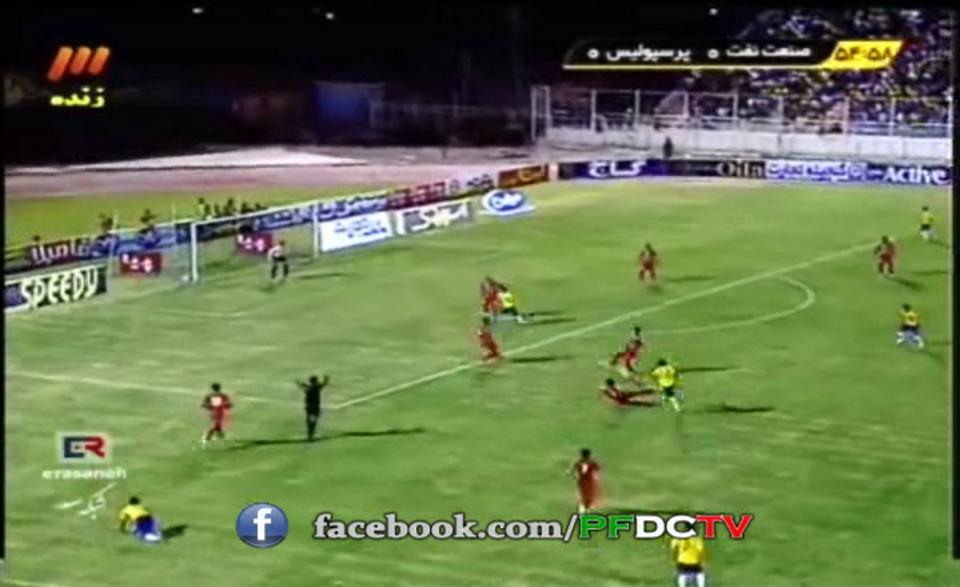 Sanat Naft Abadan – Perspolis Tehran | ALL HIGHLIGHTS – IPL 12/13 – Week 1