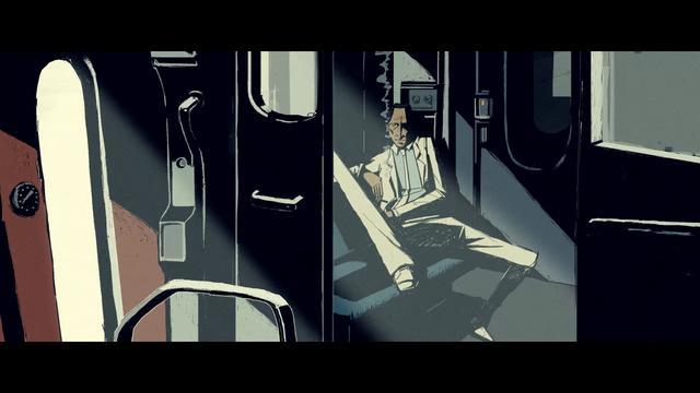 【FLUORESCENT - 螢光 - 以色列短片】【Joe】