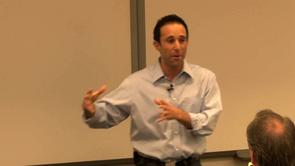 Values Based Culture: The Zappos Way - Robert Richman