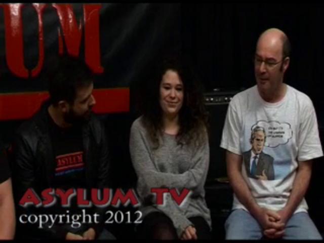 Asylum TV video
