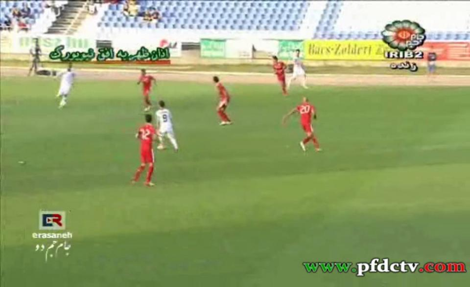 Friendly 2012 | Iran – Tunisia | ALL HIGHLIGHTS