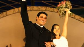 Decker e Robson Wedding Productions