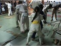 [Velisti per Caso] Il judo cubano