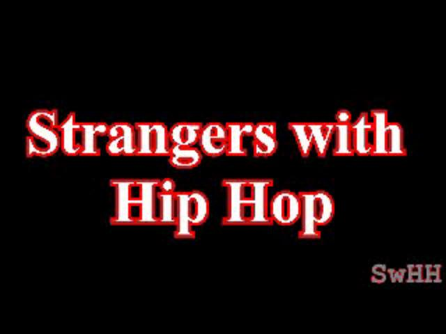 "Tony Green on The ""Strangers With Hip Hop"" Rap Video Show"