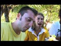 [Velisti per Caso] Con i Lunapop ad Antigua