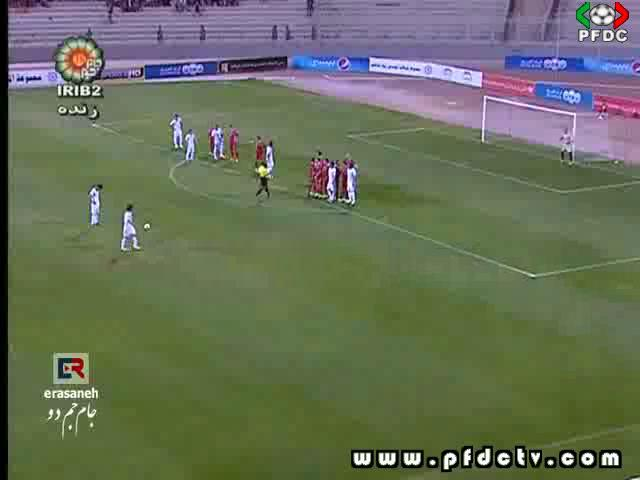 FULL MATCH | Jordan Vs. Iran – Friendly 9/5/12