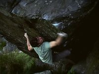 [Isles of Wonder - Font 8B First Ascent]