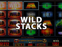 Meltdown Overload - Wild Stacks