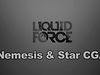 2013 Liquid Force Nemesis and Star CGA Vest