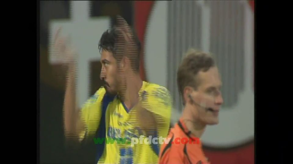 Ghoochannejhad | Goal & Assist – vs. Lommel United