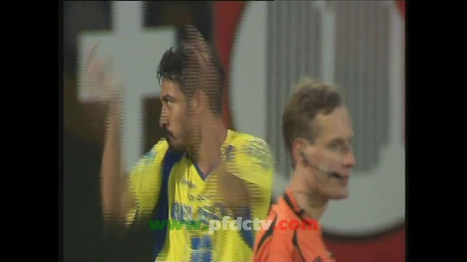 Ghoochannejhad | Goal & Assist – vs. Lommel United