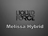 2013 Liquid Force Melissa Hybrid Wakeboard