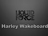 Liquid Force Harley Wakeboard 2013