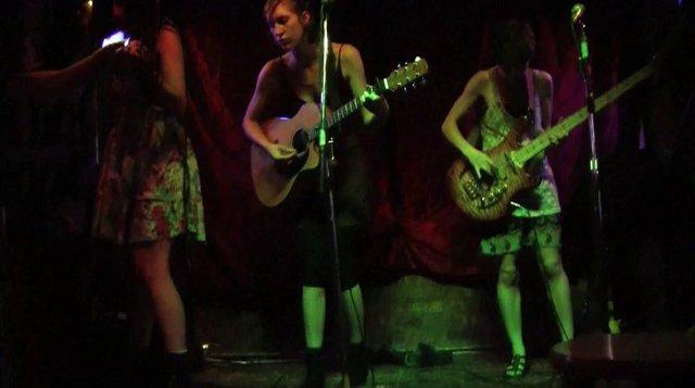 """""""Skies"""" Live @ Elbo Room"""