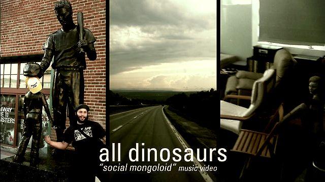 Social Mongaloid