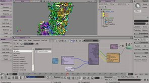 emTopolizer 1.00 Tutorial 03 - Vertex Islands