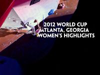 [WC, Atlanta, Georgia, USA. Women's highlights]