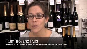 Vi, moments, persones amb Ruth Troyano