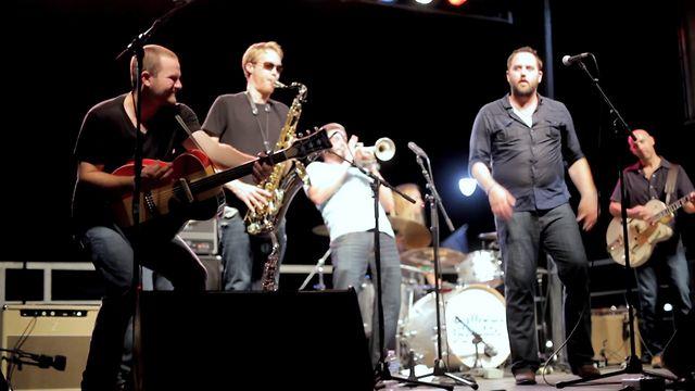 64 West - Band, EPK