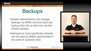 cPanel 101: For the Business Owner