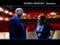 [SeaLand Videopedia] Sanremo:  the Ariston Theatre
