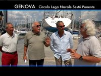 [SeaLand Videopedia] Sestri Ponente Naval League club