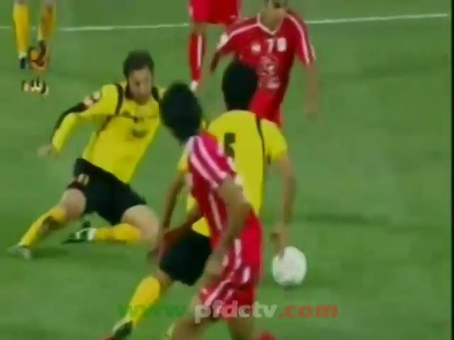 Sepahan Isfahan Vs. Teraktor Sazi Tabriz | FULL HIGHLIGHTS — IPL 12/13 — Week 13