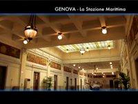 [SeaLand Videopedia] Genoa maritime station