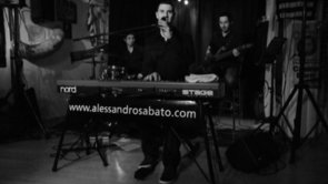 Alessandro Sabato Trio