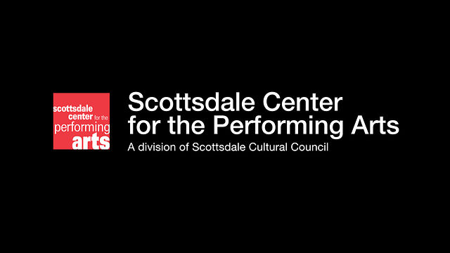 Scottsdale Center for the Performing Arts TV Commercial