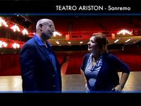 [VisioPortulan terre-mer]  Sanremo:  Théâtre Ariston