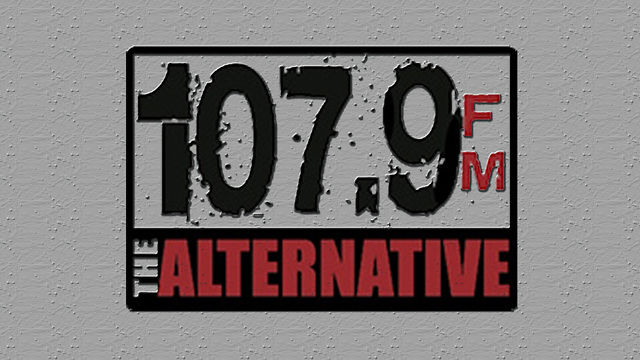 107.9 The Alternative TV Commercial Las Vegas