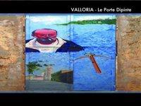 [VisioPortulan terre-mer]  Valloria, ville peinte
