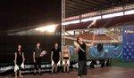 RFSJ-1-е Соревнования по Спортивному Жонглированию в России 2011.