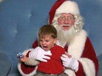 Sketchy Santa [sent 971 times]