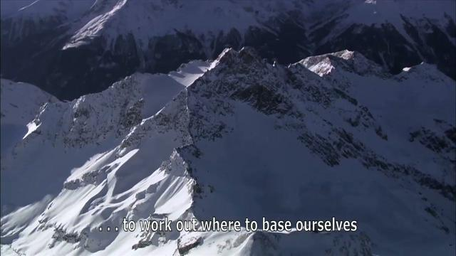 HiKE - A Freeride Project In The Austrian Alps