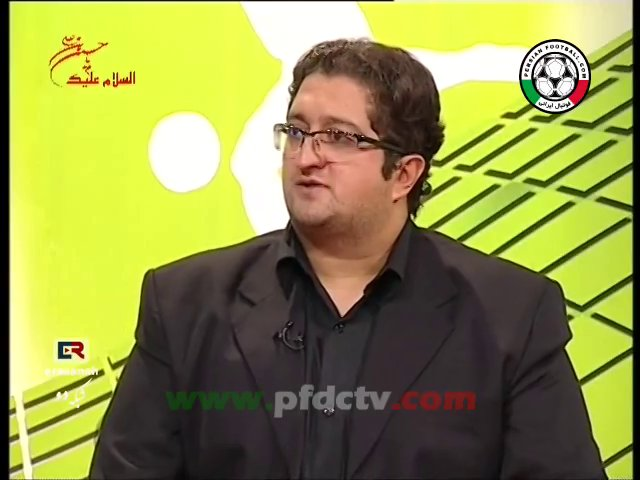 Interview with Human Afazeli | Interview – 11/17/2012 | Iran – Uzbekistan