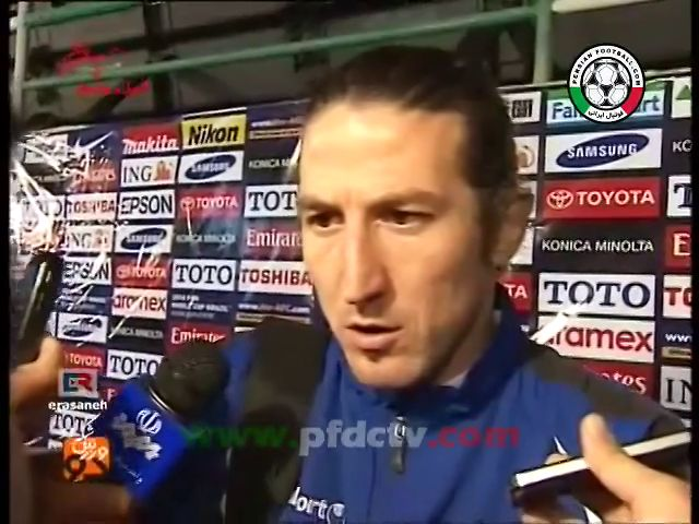 PART 3 | Post-Match Interviews —» Iran 0-1 Uzbekistan