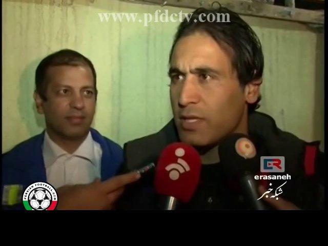 Doorbin Khabarsaz | Perspolis 3-2 Zob Ahan