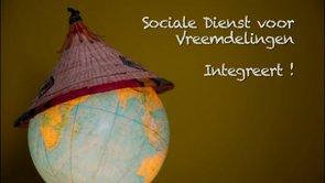 Sociale Dienst Voor Vreemdelingen Integreert