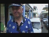 [Velisti per Caso] Giorgio Comaschi arriva a Panama