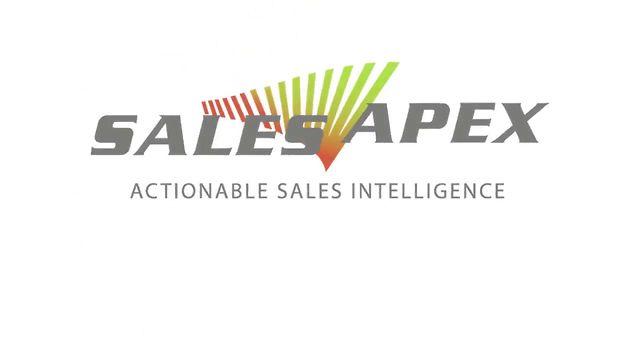 Sales Apex - Order Reporter