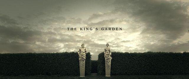 Orph ~ The King's Garden