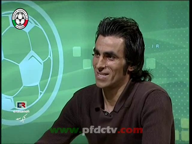 Ghasem Dehnavi | Interview on Navad 12/3/2012