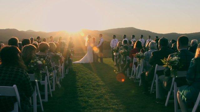 Megan + Bob: Wedding Film