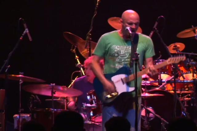 EBO - Live at 9:30, Washington DC