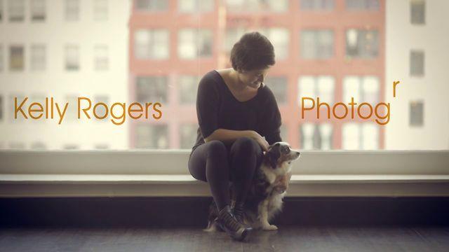 Kelly Rogers Identity Reel