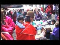 [Velisti per Caso] Al mercato di Riobamba