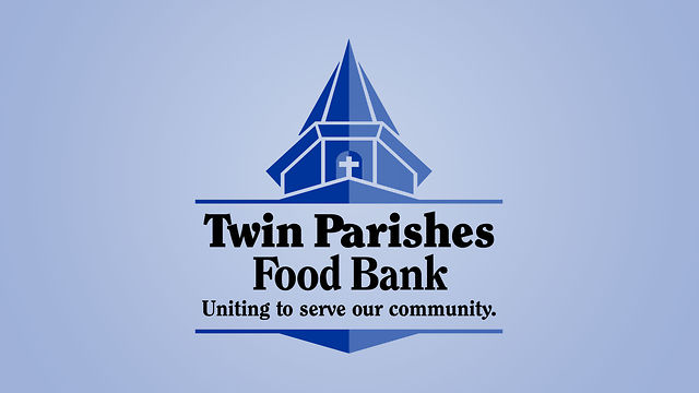 Twin Parishes Food Bank