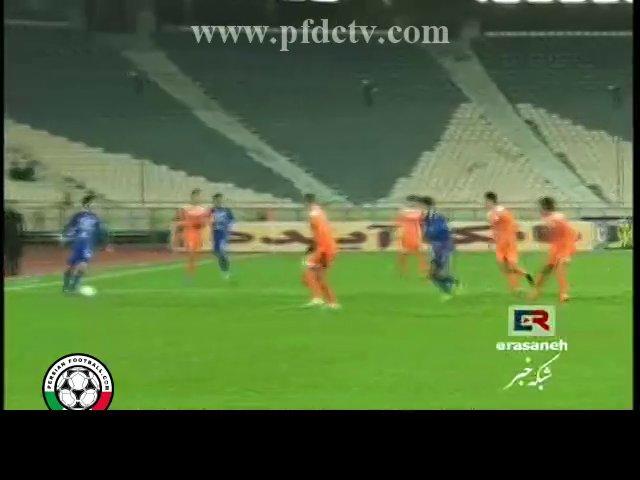 Doorbin Khabarsaz | Esteghlal 4-0 Saipa